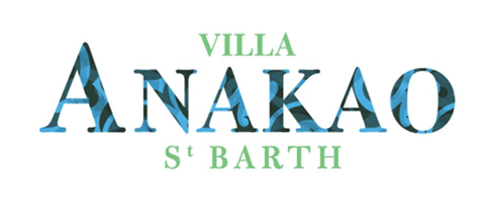 Villa Anakao St Barth